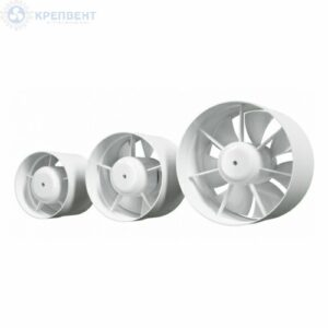 Вентиляторы для вентиляционной системы